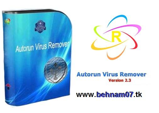 حذف ویروس فلش مموری ها با Autorun Virus Remover 2 ...
